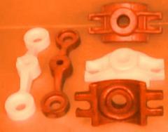 Отливки из цветных металлов