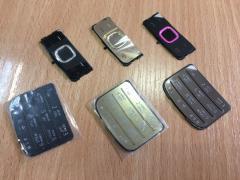 Клавиатура для телефона Nokia 6700cl