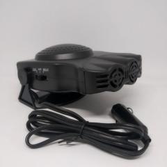 Автомобильный керамический воздушный обогреватель