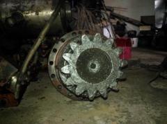 Редуктор механизма поворота ATLAS 1704 вживана