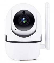 Беспроводная поворотная IP камера UKC Y13G...