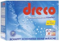 Laundry detergent universal DRECO Vollwaschmittel