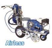 Разметочная машина LineLazer ™ IV 5900 высокого давления