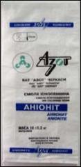 Упаковка под сыпучие грузы для химической