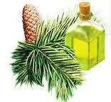 Oil of fir of 100 ml, oil fir
