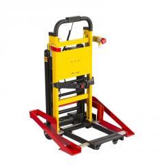 Лестничный подъемник для инвалидной коляски 11-С.