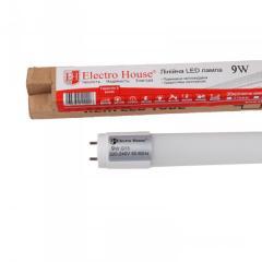 ElectroHouse LED лампа линейная T8 9W 6500K 810Lm