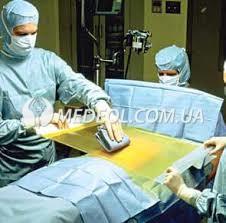 Хірургічна плівка ІOBAN
