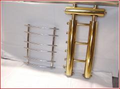 Коллектор для систем отопления