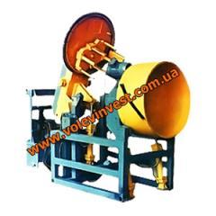 Смесеприготовительное литейное оборудование