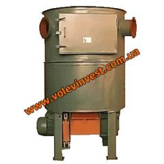 Mixer foundry cup 15111A