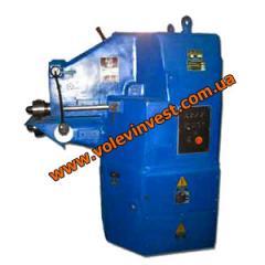 Zigovochny machine IV2714