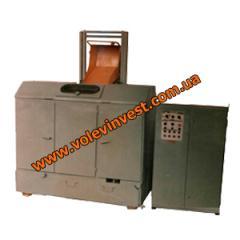 Полуавтомат для вибрационной обработки ВМ-100М