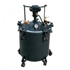 Paint-pressure tank of DP-6414a