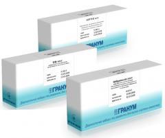 Плазма-контроль Granum Клото Н,  4 параметра...