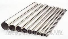 Труби та трубки з металу
