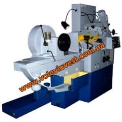 The machine tool-grinding for circular segment