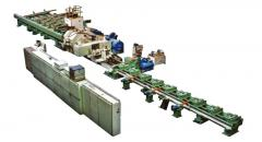 Machines centerless and turning KZh9A350F1 models