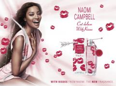 Туалетная вода Naomi Campbell Cat Deluxe with