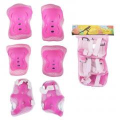 Набор детской защитной экипировки C34590-40P