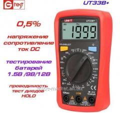 UT 33B Тестер