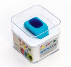 Детские GPS часы Wonlex (Q50)