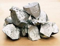 FTI-35 ferrotitanium