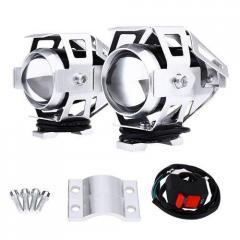 Фары прожекторы для мотоцикла CREE U5 LED 12В