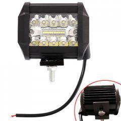 Светодиодная LED панель фара дополнительного света