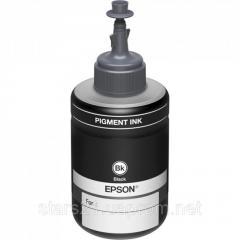 Контейнер с чернилами EPSON M100/M105/M200 black