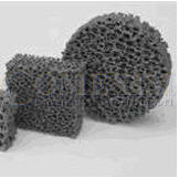 Filters for a filtration of ferriferous metals