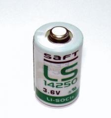 Батарейка 3,6V SAFT LS14250