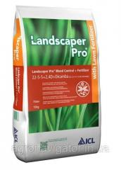 Удобрение для газона LandskaperPro Weed...