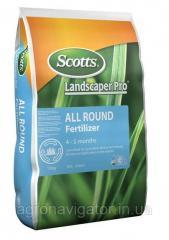 Удобрение для газона Landskaper Pro All...
