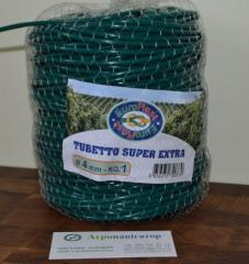 Кембрик - агрошнурок для подвязки растений, ...