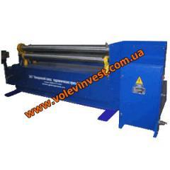 Roll machine IB2213V