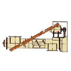 Транспортёр шнековый ТШ-6