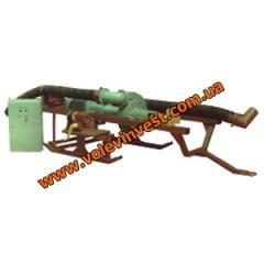 Unit pump NZhNV-200