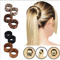 Резинка/заколка для волос Hairagami Bun Tail,