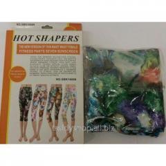 Шорты Hot shapers Цветные