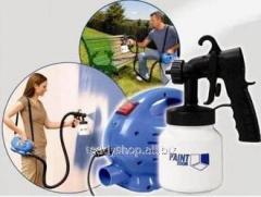 Spraypainters