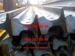 Rails crane KR-70, KR-80, KR-100, KR-120, KR-140