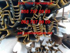 SVP-22, SVP-27, SVP-33 special profiles