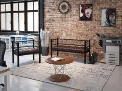 Кресло и Диван 2-х местный Грин Трик