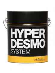 Обмазочная гидроизоляция мастика HYPERDESMO-PB-1K