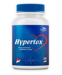 Hypertox (Гипертокс) - капсулы от гипертонии