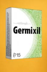 Germixil (Гермиксил) - капсулы от паразитов