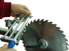 Заточное приспособление для пил и цепей PRO-Feiler