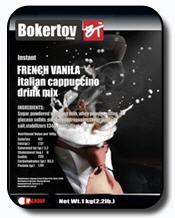 Ингредиенты торговых автоматов, Ванилочино FRENCH