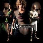 Музыкальный CD-диск. BWO - Halcyon Days